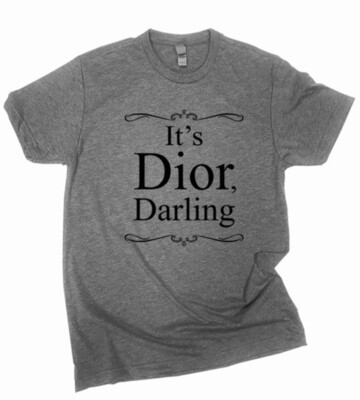 Dior Darling Tee