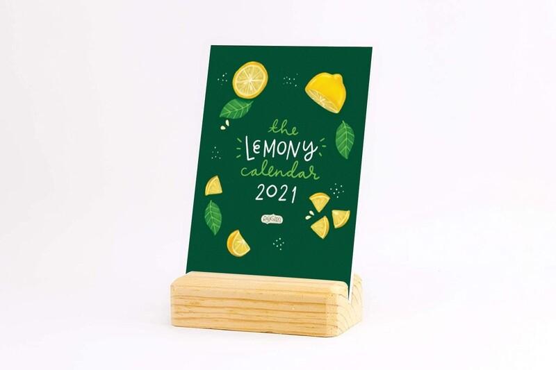 The Lemony Calendar 2021