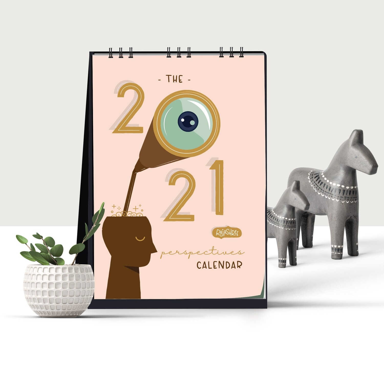 The Perspectives Calendar 2021