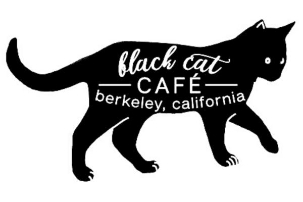 black cat café
