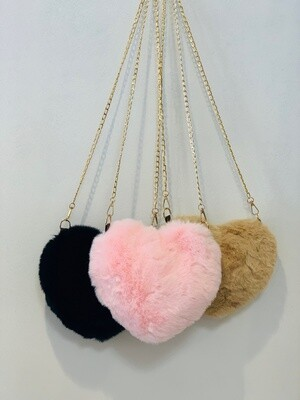 HEART BAG COLLECTION