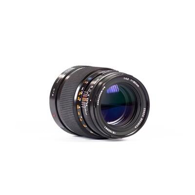 ZENZANON 180mm/4 PS