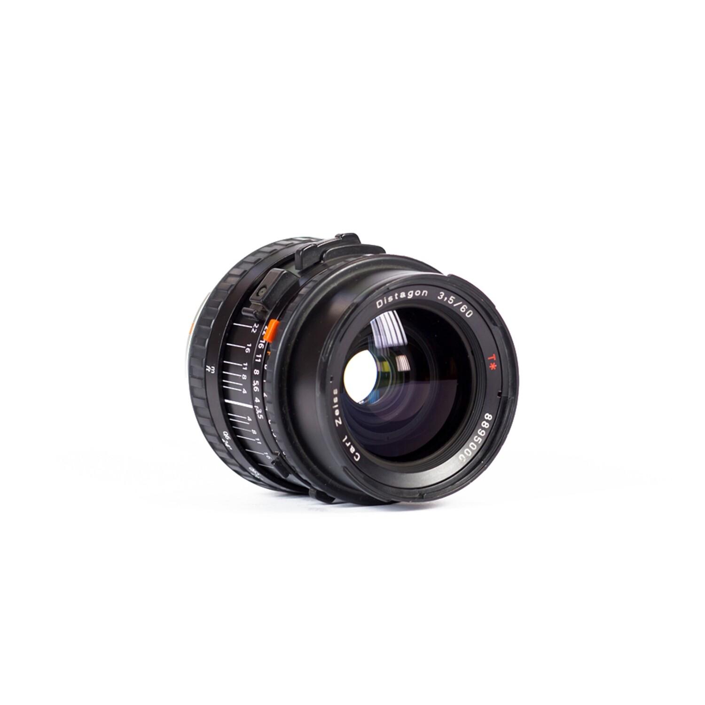 Carl Zeiss DISTAGON 60mm/F3,5 CFi T*