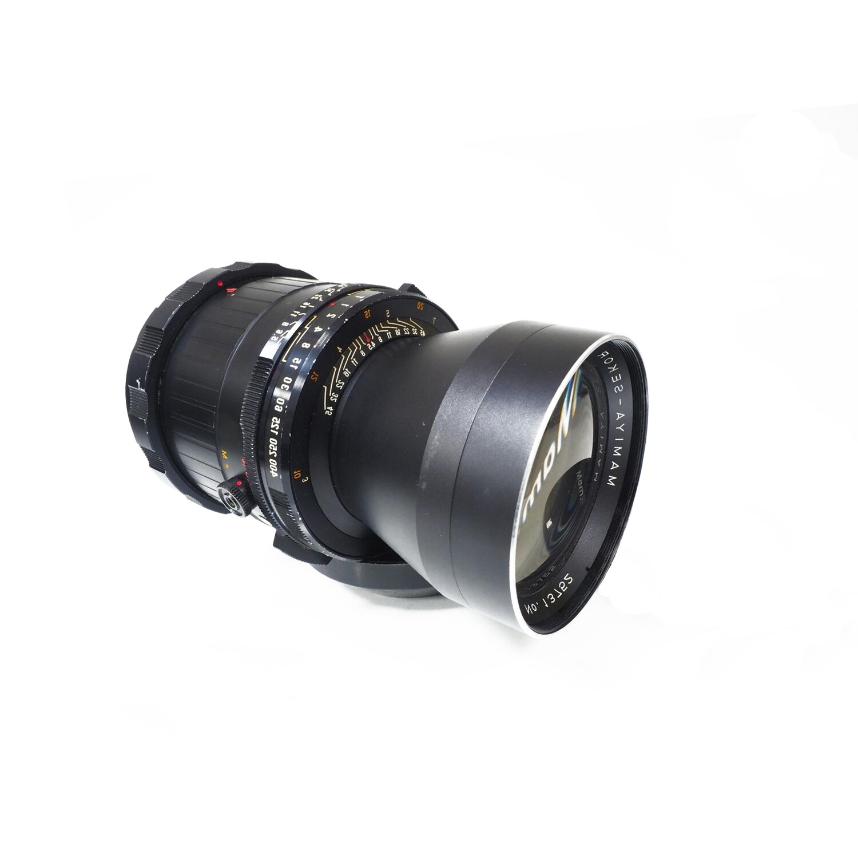 Mamiya SEKOR 250mm/4.5