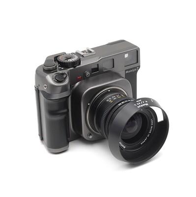 MAMIYA 7, 65mm/f4