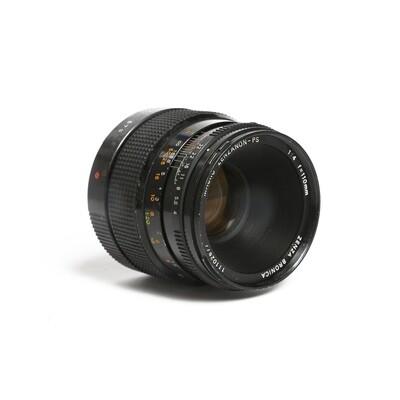 ZENZANON 110mm/4 PS