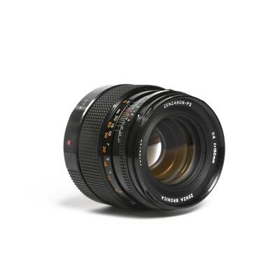 ZENZANON 150mm/4 PS