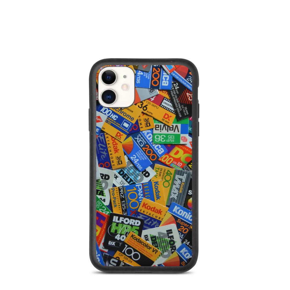 Film Boom IPhone case