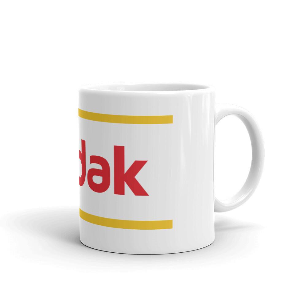 Kodak Coffee Mug