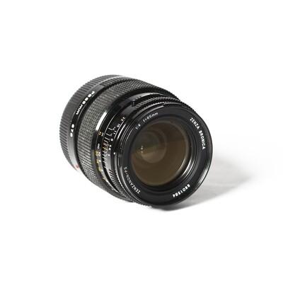 ZENZANON 65mm/4 PS
