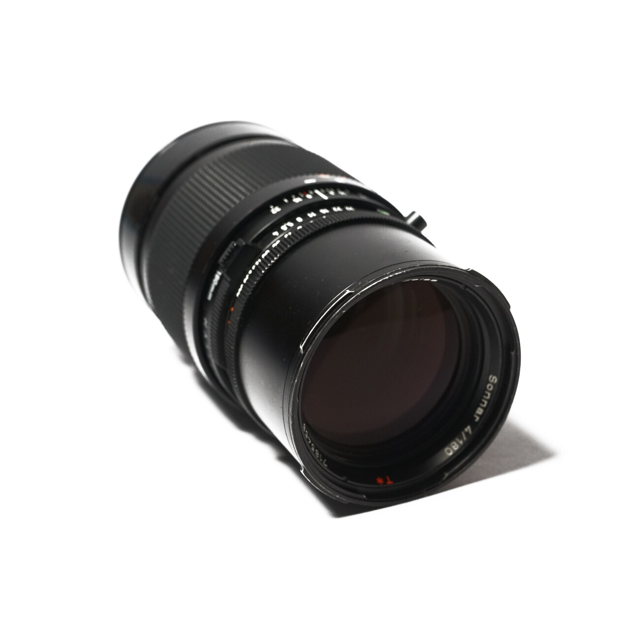 Carl Zeiss SONNAR 180mm f/4 CF T*