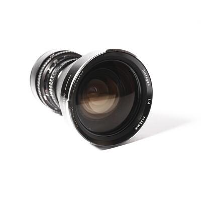 Carl Zeiss DISTAGON 40mm f/4 C, T*