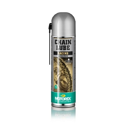 CHAINLUBE RACING SPRAY 500ML