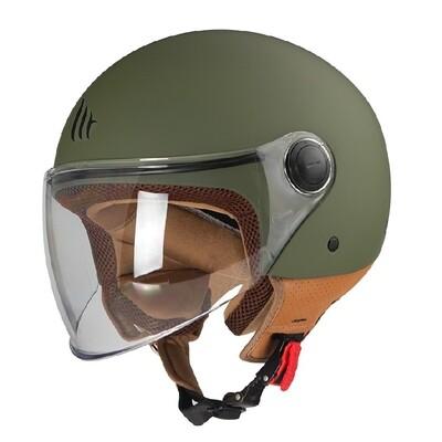 ჩაფხუტი MT-Helmets