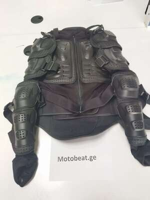 RTS motorcycle jacket with protection manufacturer