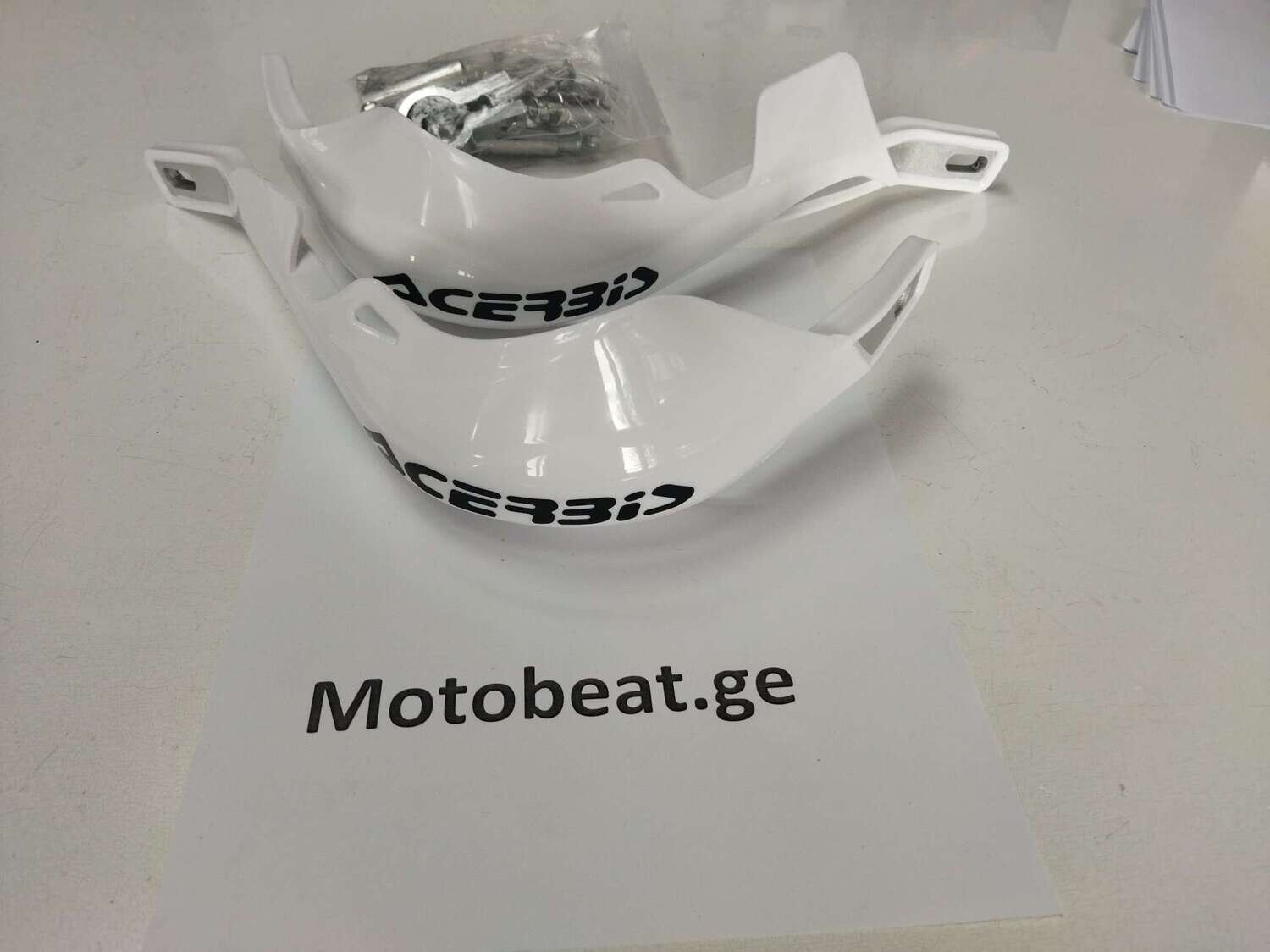 22MM 28MM Motorcycle Hand Guards