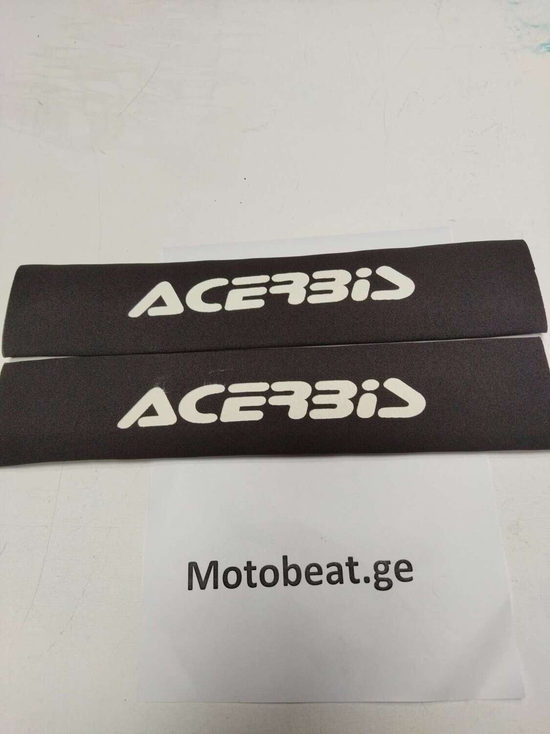 """FRONT FORK PROTECTION, """"ACERBID"""""""