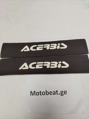 FRONT FORK PROTECTION, for  Motorcycle,