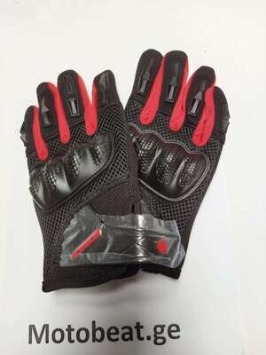 Gloves summer Motocross Road Glove Full Finger Motorbike Cycling Racing Motorcycle