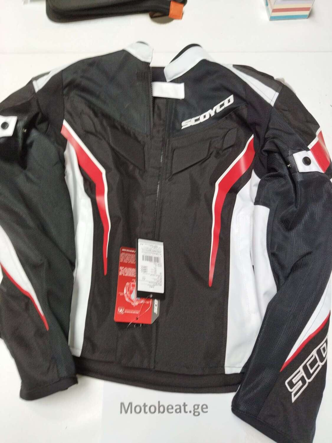 Men Clothing Motorcycle Jacket  Breathable Mesh Riding Race Summer ventilation Air Mesh Stainless Protector Body armor