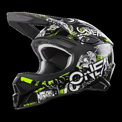 3SRS Helmet ATTACK 2.0