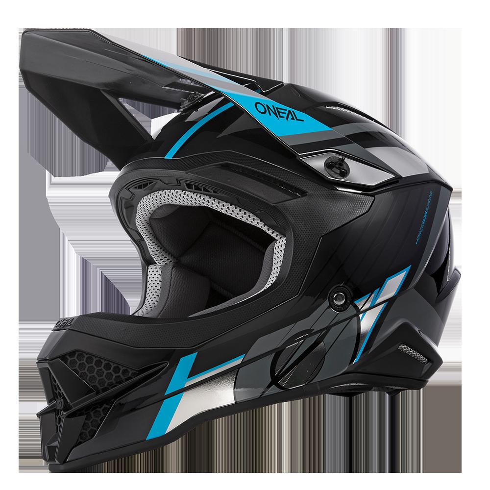 3SRS Helmet VISION