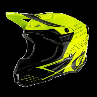 5SRS Polyacrylite Helmet TRACE