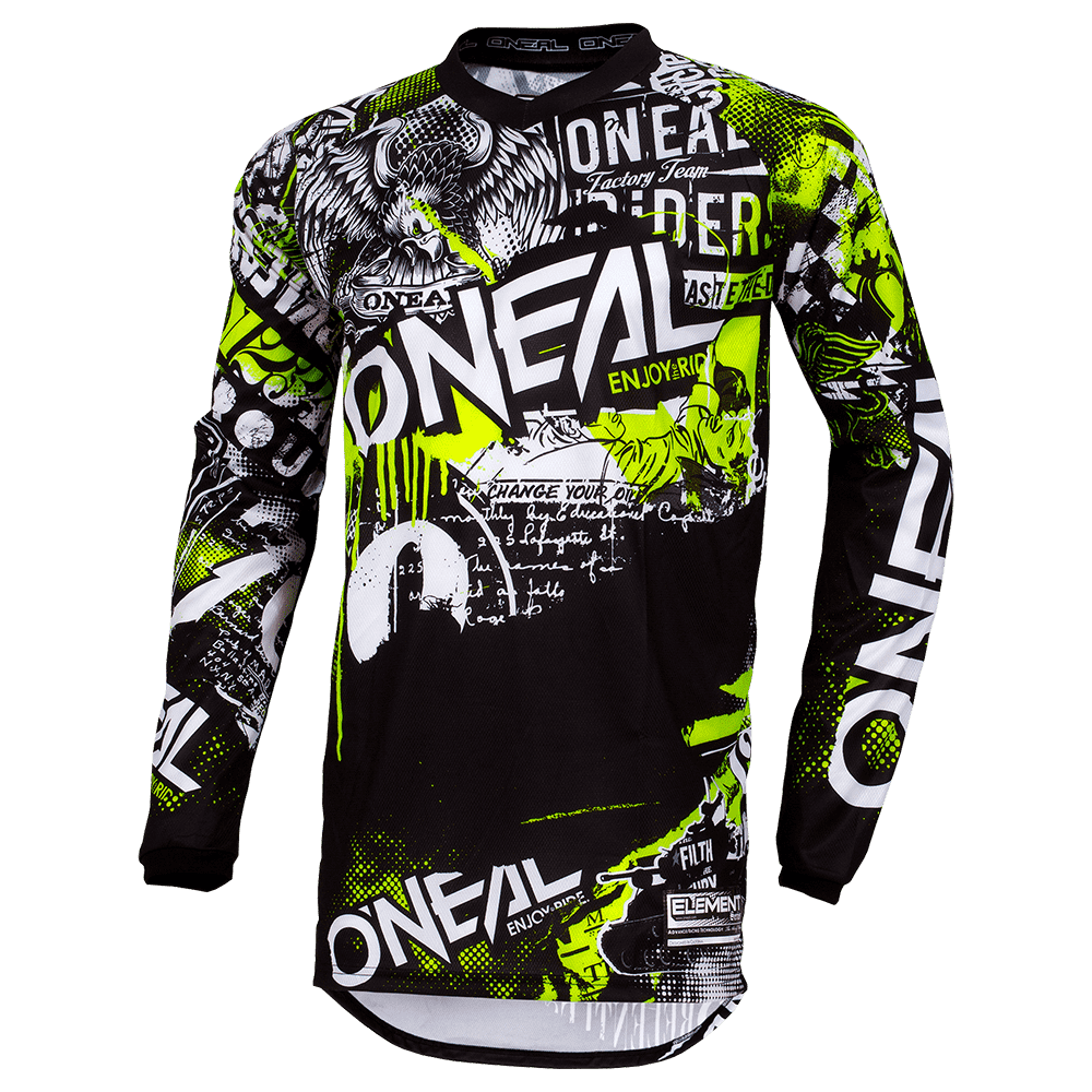ELEMENT Jersey ATTACK