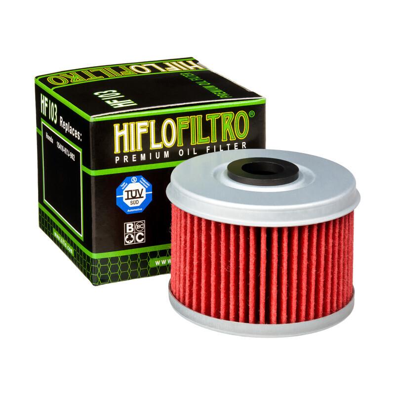 Hiflo HF103