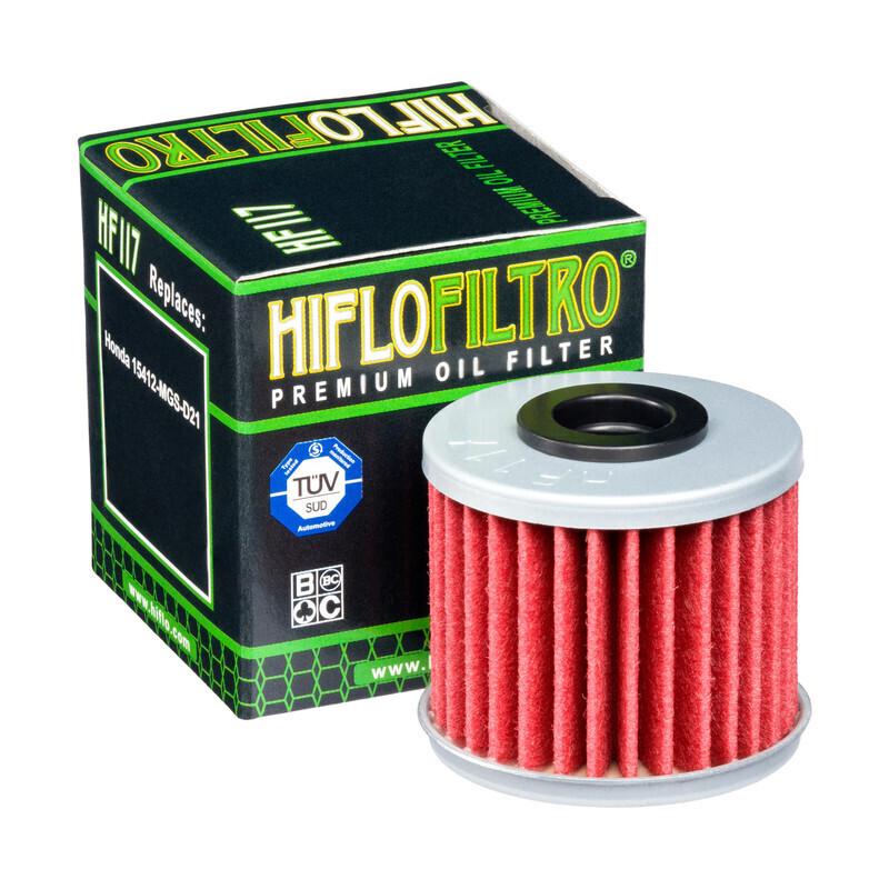 Hiflo HF117