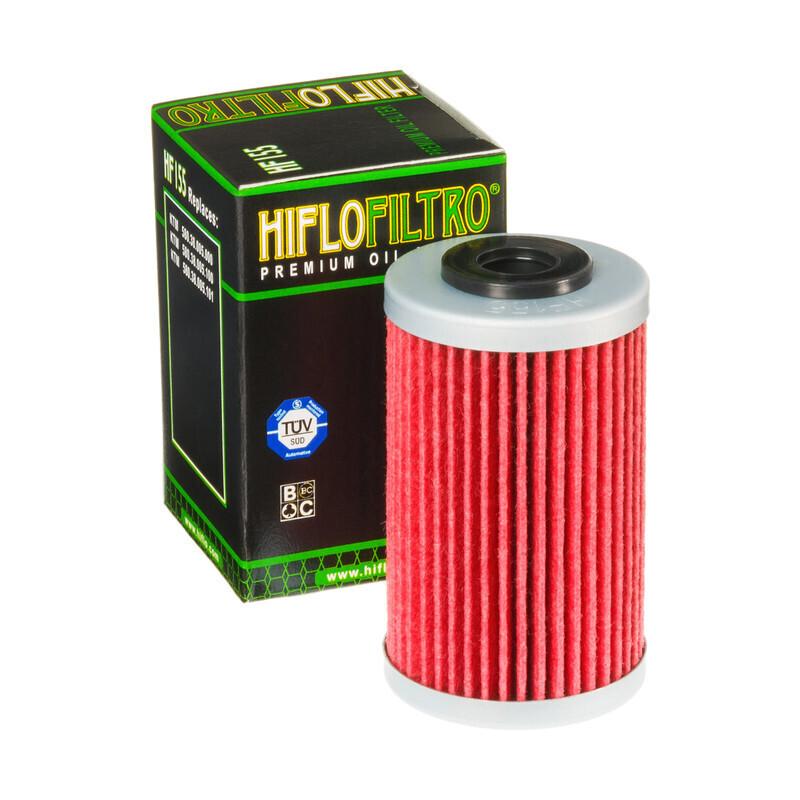 Hiflo HF155