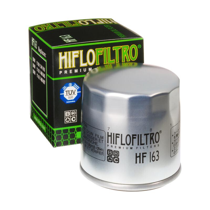 Hiflo HF163