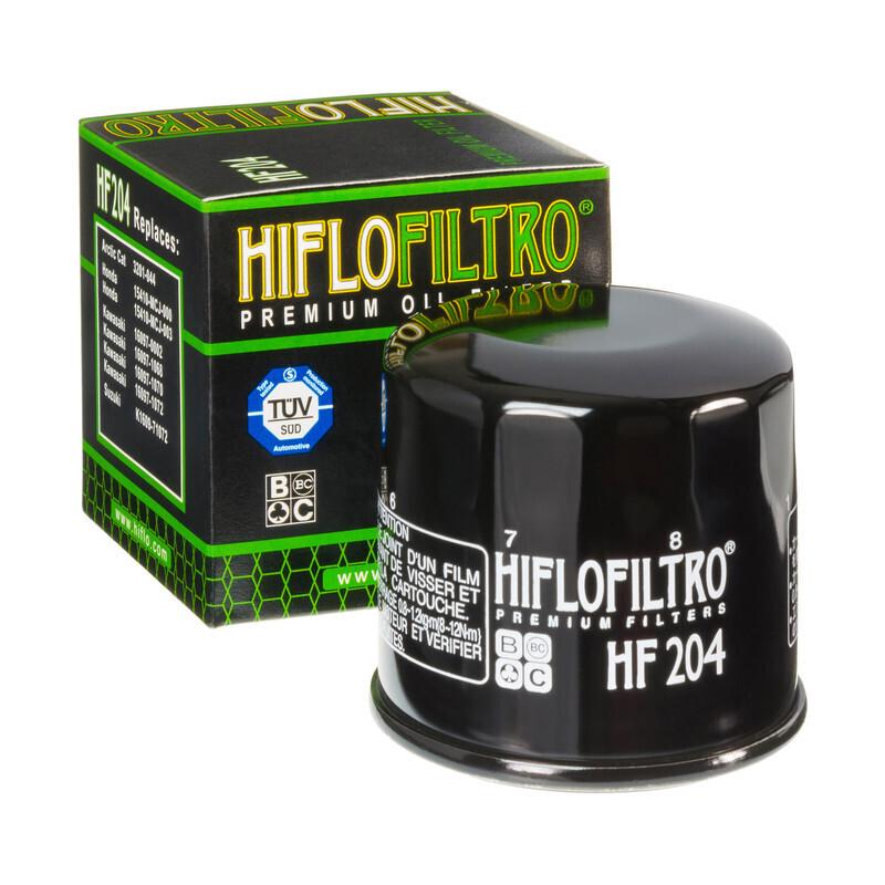 Hiflo HF204