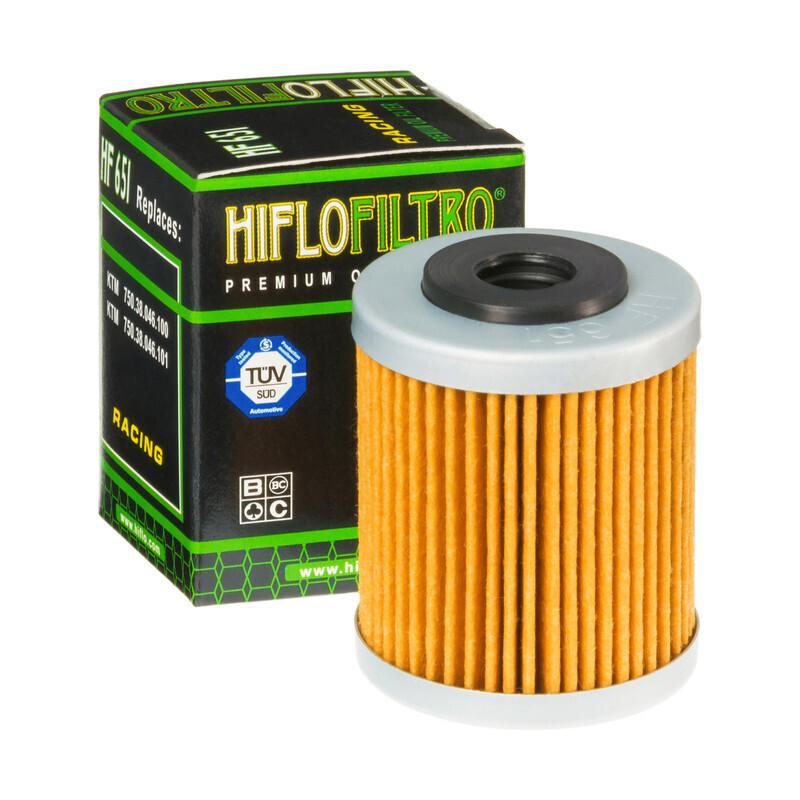 Hiflo HF651