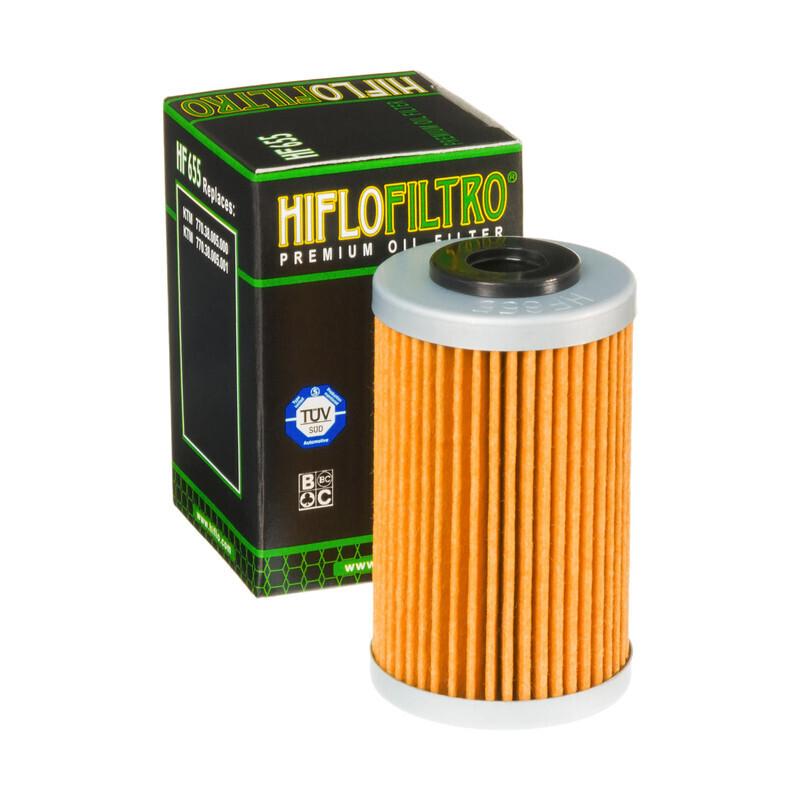 Hiflo HF655