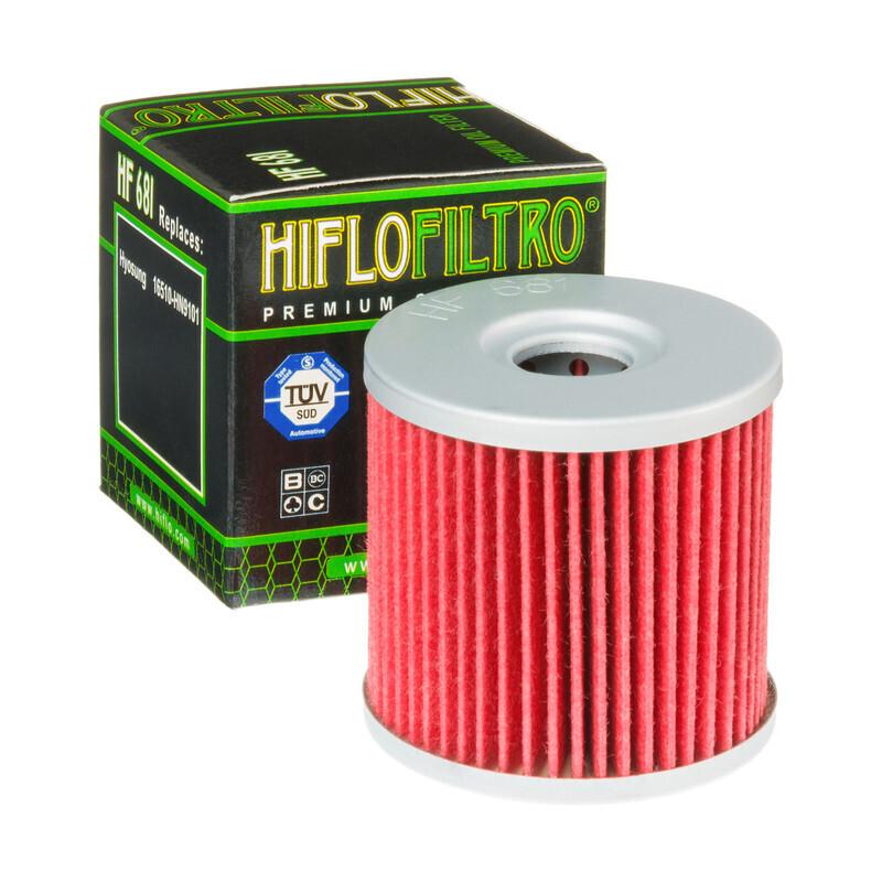 Hiflo HF681