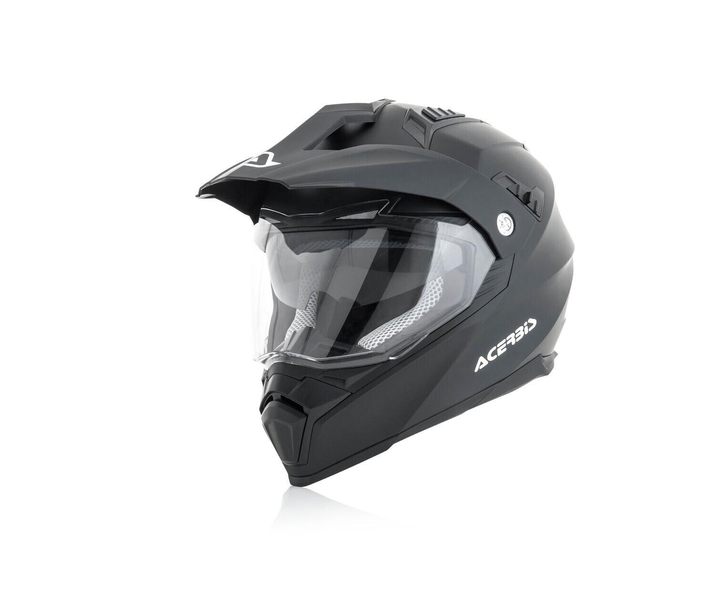 ჩაფხუტი Helmet FLIP FS-606 - Black 2