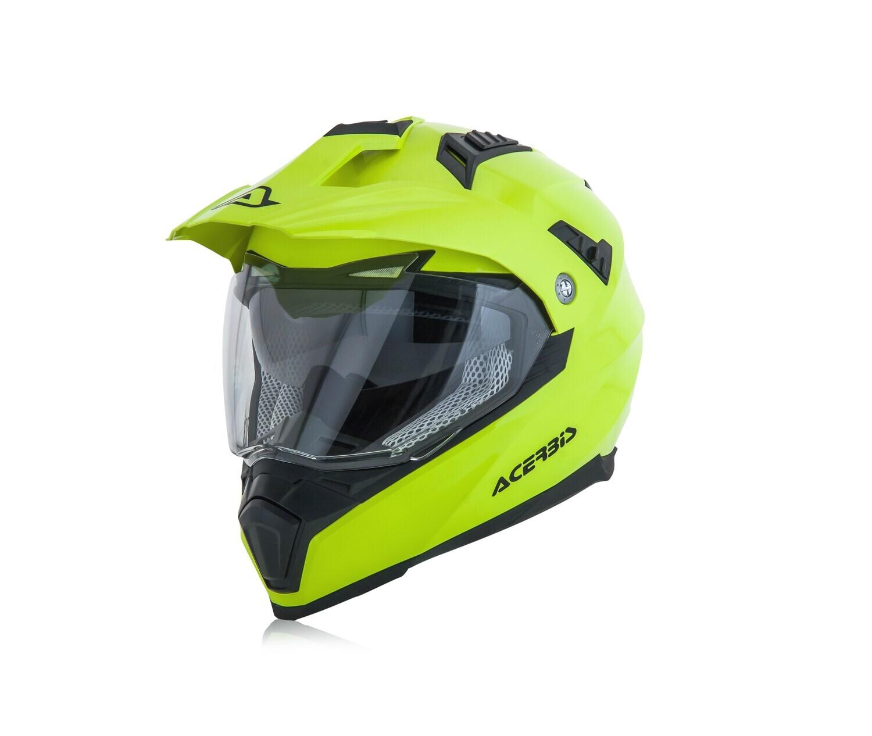 ჩაფხუტი Helmet FLIP FS-606 - Yellow 2