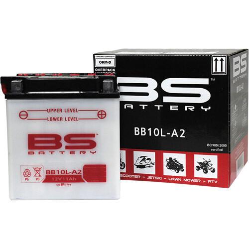 აკუმულატორი - BB10L-A2 (YB10L-A2)