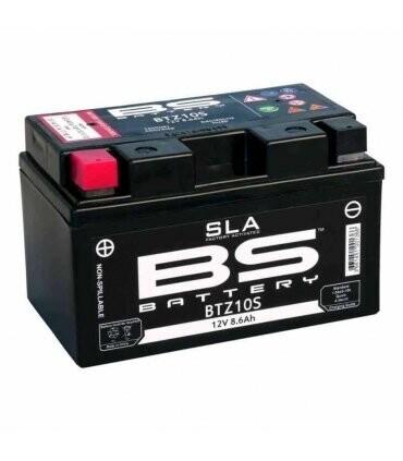 აკუმულატორი - BTZ10S SLA (YTZ10S SLA)