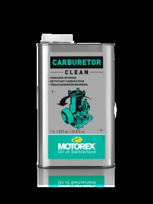 CARBURETOR CLEAN FLUID  1L