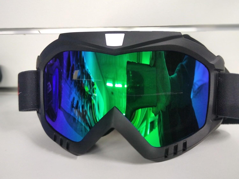სათვალე - Googles Motobeat