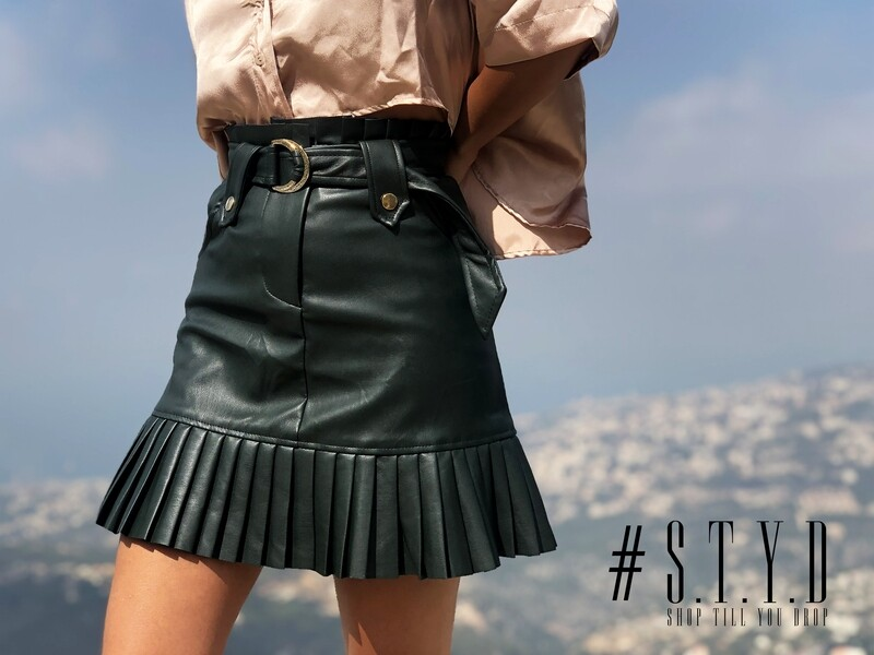 FAVOURITE   -skirt-