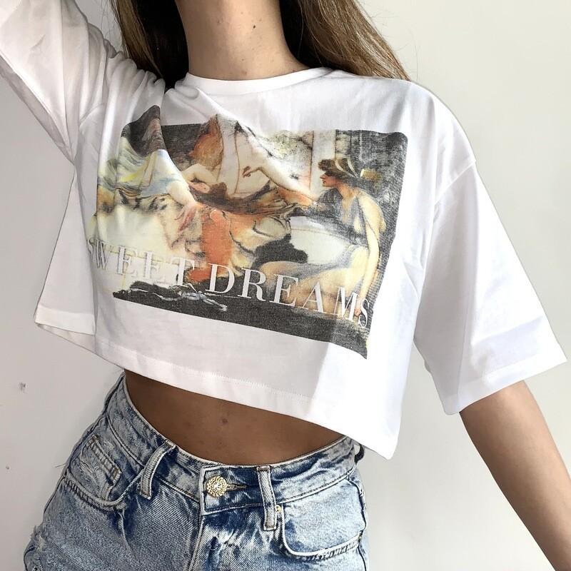 SWEET DREAMS-t shirt-