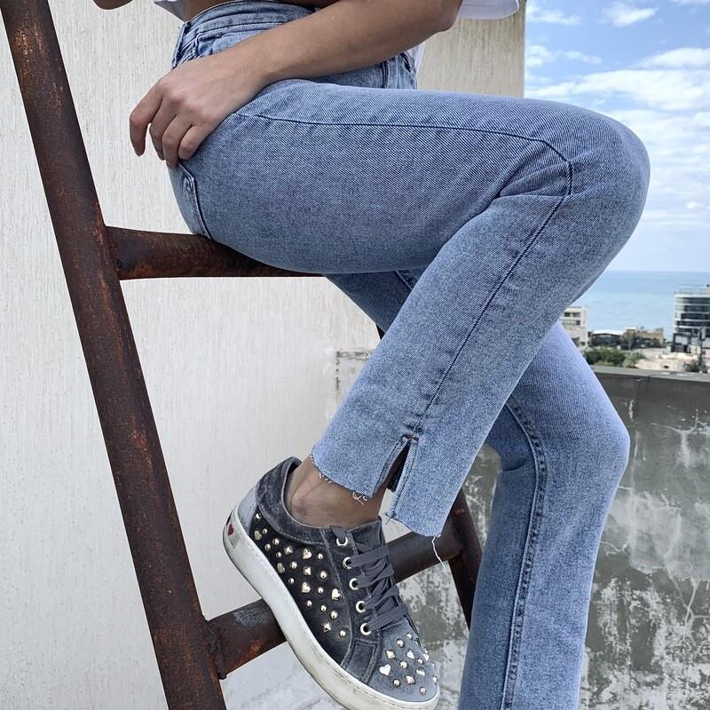 DRAMATIC -denim Jeans-