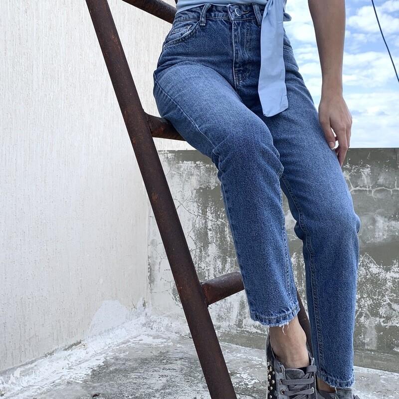 MOMS DID IT -denim Jeans-