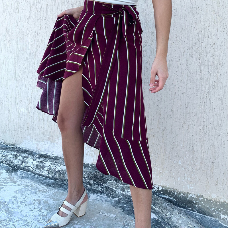 FOLLOW ME -skirt-