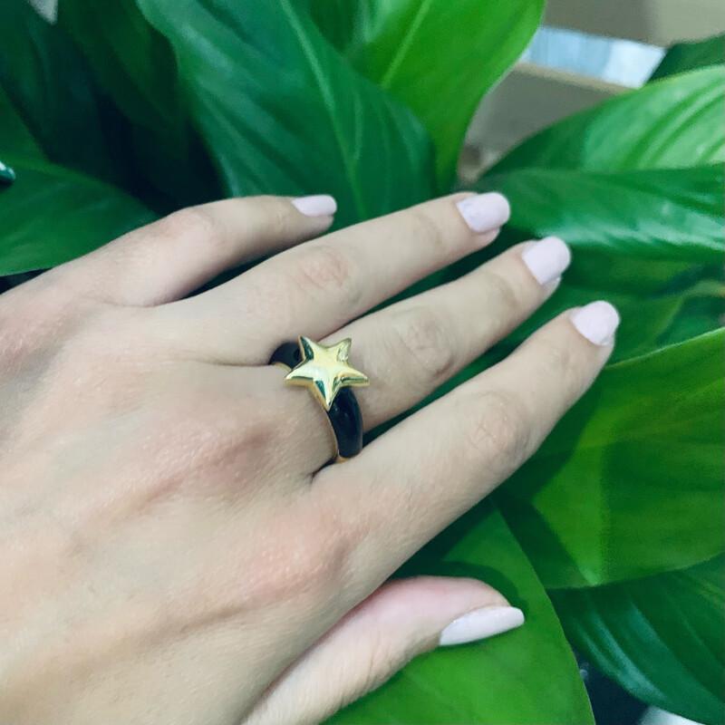 STAR -ring-