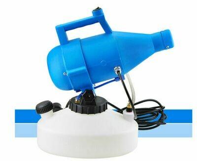 portable atomizer