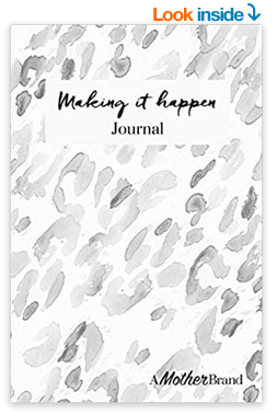 Making it happen Journal